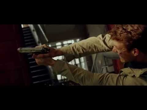 THE NOVEMBER MAN Official Trailer 2014 HD