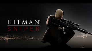 [HITMAN AGENT47 SNIPER 3D] 2018 ANDROID CLASSIC SHOOT GAME.