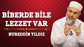 Gambar cover 8) Biberde Bile Lezzet Var - Nureddin Yıldız - (Hayat Rehberi) - Sosyal Doku Vakfı