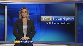 EWTN News Nightly - 2018-07-17 Full Episode with Lauren Ashburn