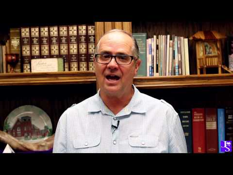Joshua Springs Christian School - Mattew 19:14 Plan - 5 Minute Promo Video