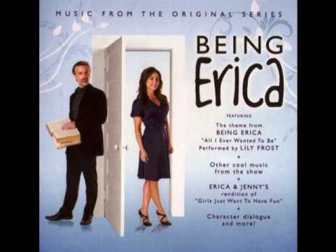 being erica theme song free