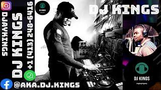 Ajegunle/Naija Remix by djkings