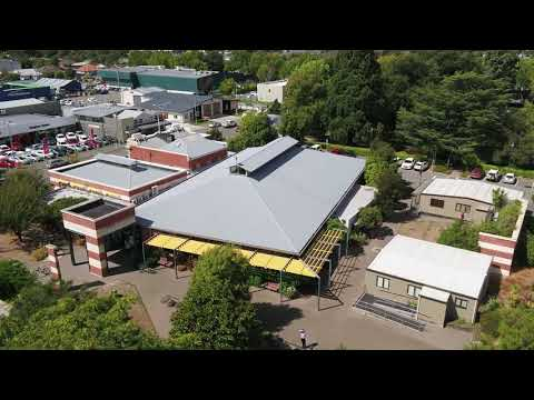 What should we do with the Civic Precinct?