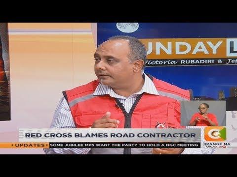 Red Cross explains how KenyansForKenya funds were used | SUNDAY LIVE |