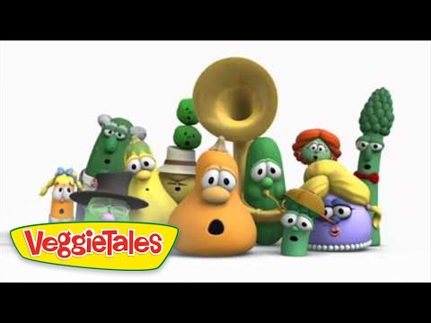 VeggieTales: Theme Song thumbnail
