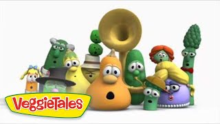 VeggieTales: Theme Song