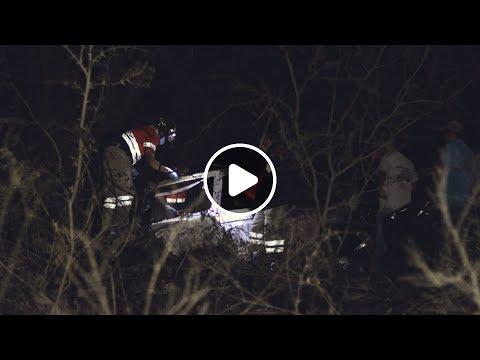 Cuatro personas calcinadas en Guerrero
