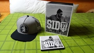 SIDO VI - Deluxe Box - UNBOXING
