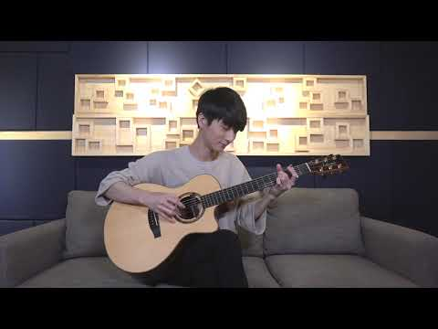 Sungha Jung Picture Video