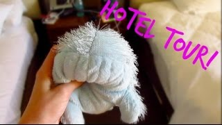 Webkinz Hotel Room Tour in Hawaii
