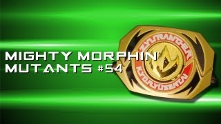 Ranger Rants 54 Mighty Morphin