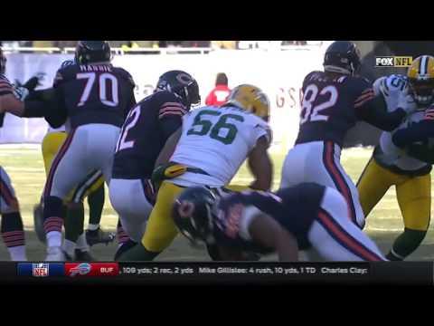 Green Bay Packers-Week 15 Highlights