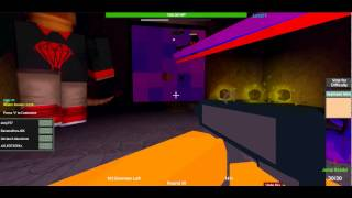 todos os lazers frickn/Reino jumpers Roblox