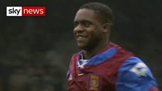 Dalian Atkinson: Police officer on trial accused of former footballer's murder