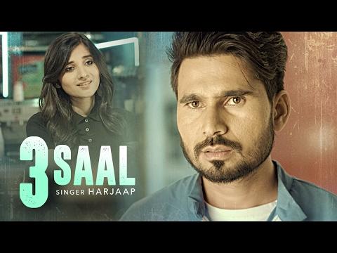New Punjabi Songs 2017  3 Saal: Harjaap  Pav Dharia  Latest Punjabi Songs 2017  TSeries