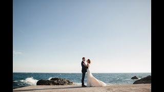 """""""Любовь , похожая на море"""" - свадьба в Крыму от SHTEINGROUP 7 978 836 65 61"""