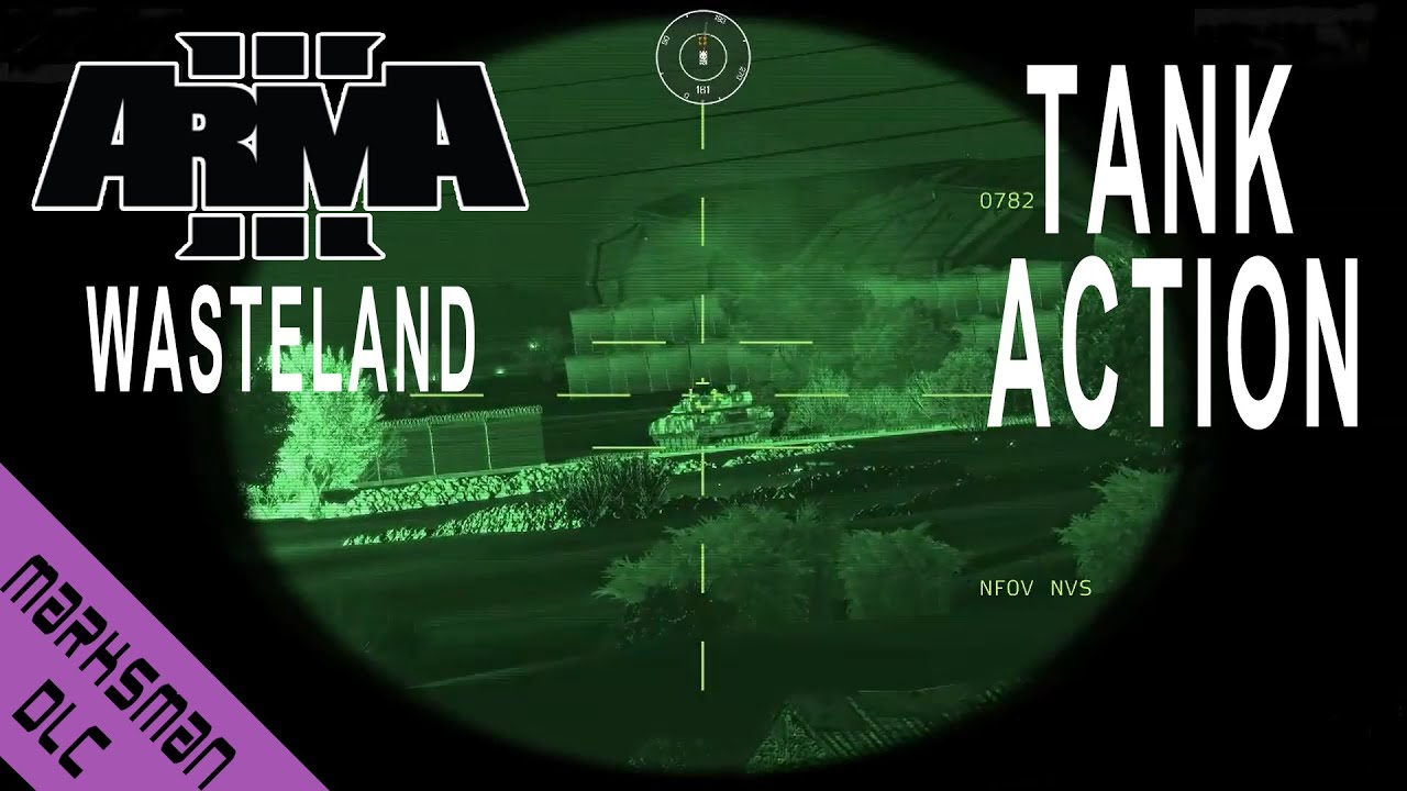 how to play arma 3 wasteland