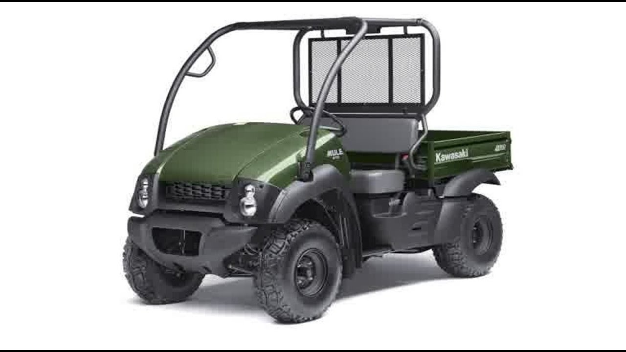 maxresdefault 2015 kawasaki mule 610 4�4 youtube kawasaki mule 610 fuse box location at bakdesigns.co