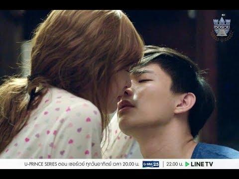 💕Romantic and Kiss Scene U Prince : Badly Politics💕 | Thai mix 2019💕