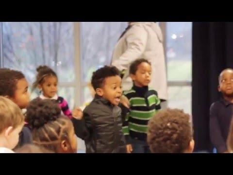 M.O.M.I.E's After School Program at Lee Montessori PCS