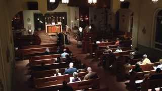 Victoria: Requiem, 4vv-Mass for All Souls Day/Extraordinary Form at Annunciation Priory - part 1