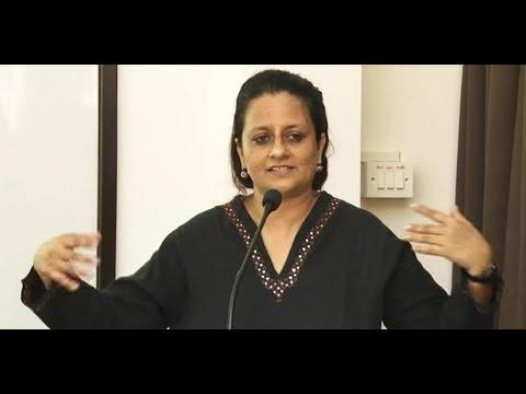 Dr. Meera Baindur on virtuality in a digital context