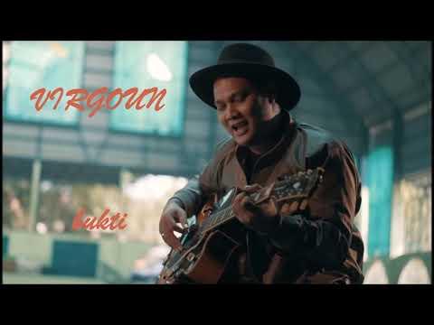 VIRGOUN - BUKTI (OFFICIAL LYRIC VIDEO)