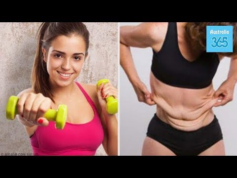 Loose Skin After Losing Weight? 7 Tips to Firm Up - Australia 365