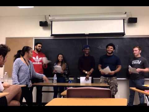 Sac State Hybrid Comms 5 Group Presentation