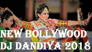 Bollywood Cover Dandiya 2018 - DJ SEM | Bollywood Dj Dandiya Non Stop | New dj Garba 2018