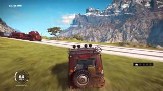 Just Cause 3 First Impressions, Fun moments, glitches and more!