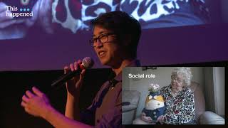TH#13: Wang Long Li & Robert Paauwe (TinyBots) – Tessa