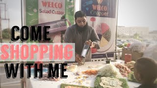 Life In Abuja || Next Cash And Carry Shopping With The Sis! #groceryshopping #naijavlog
