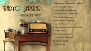 Radyo Şarkıları - Menekşe Gözler Hülyalı - [ 2013 © DMS Müzik ]
