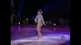 1999 Divas on Ice - Tara Lipinski