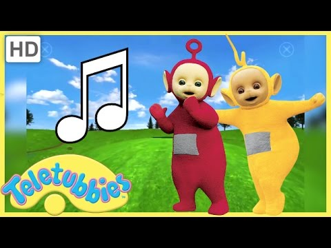 Teletubbies - Nursery Rhymes Songs for Kids Compilation