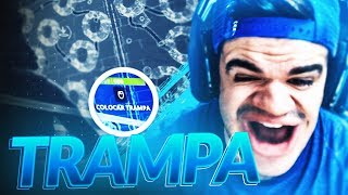 SE COMEN LA TRAMPAAA! | FORTNITE #6