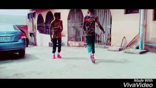 LFDC choreography to falz soft work