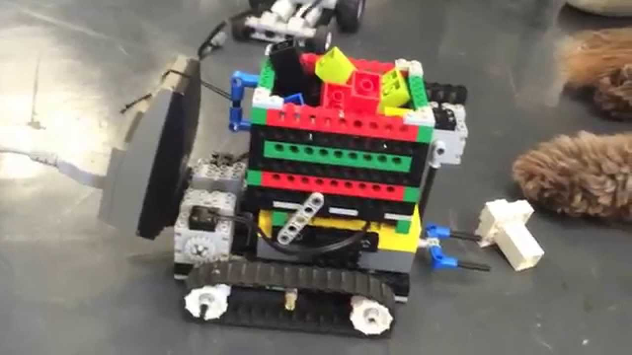 Robotics For Fun Kids Learn To Build And Program Robots Youtube