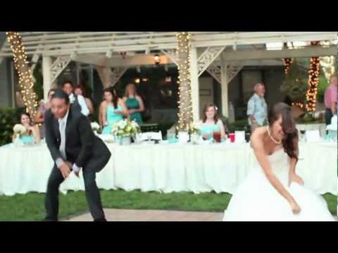 Awesome - Father Daughter Dance - 2012