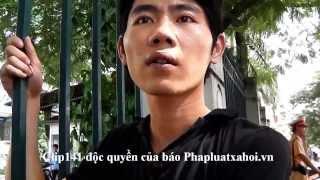 Repeat youtube video Nhật Ký 141 -  Đầu bếp mang súng đi dạo phố