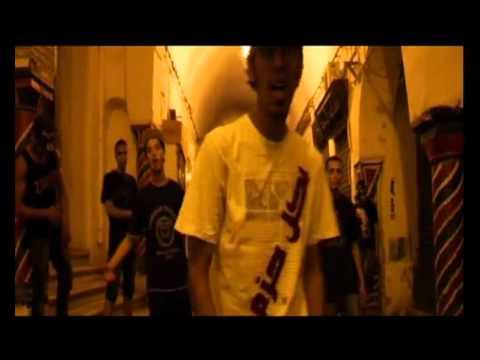 Phénix ft Dak_Mc ft G-Med - خطاك من الخنن