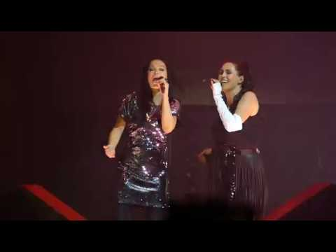 Within Temptation ft. Tarja - Paradise (What About Us?) @ Masters of Rock 2019
