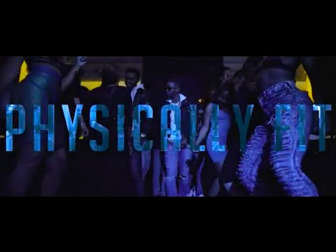 Konshens - Physically Fit (Official Music Video)
