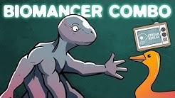 Biomancer Combo in Pioneer!!!