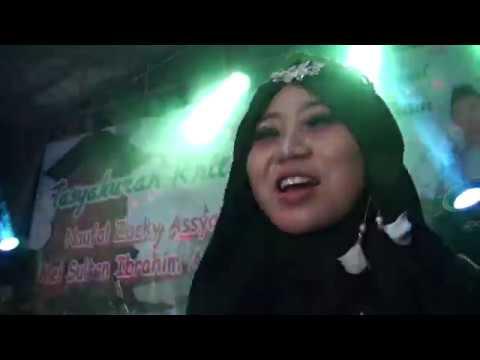 Indah Pada Waktunya Jujuk Maharani Qasidah Modern ASSIFA Ketanjung Norowito
