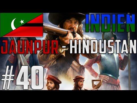 EU IV Coop (Hindustan) #40// Hindustan statt Jaunpur