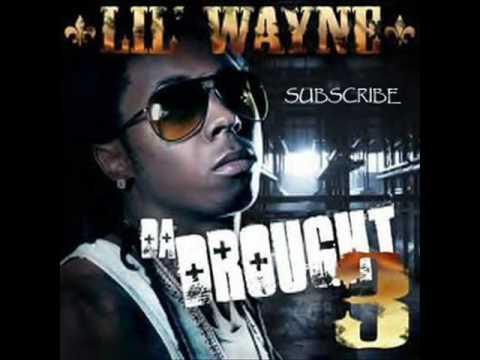 Download Crazy (freestyle) Lil Wayne--Da Drought 3