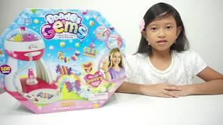 Mainan Anak BEADOS GEMS 💖 Maker Jewelry Design Studio 💖 Mainan Untuk Kreatifitas Anak 💖